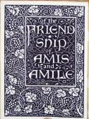 1896 - Friendship[Kelmscott] y 003